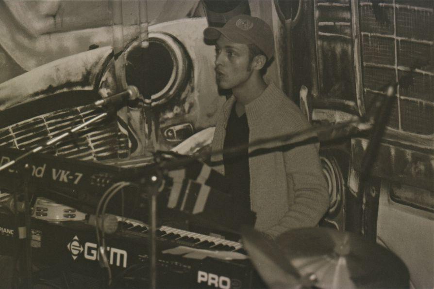 Yuri Caligaris